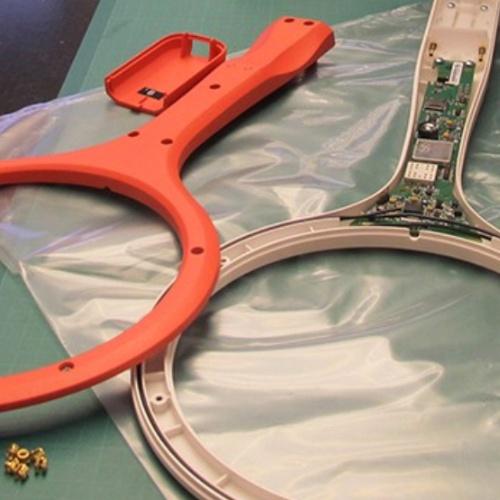 Electronics assembly & testing
