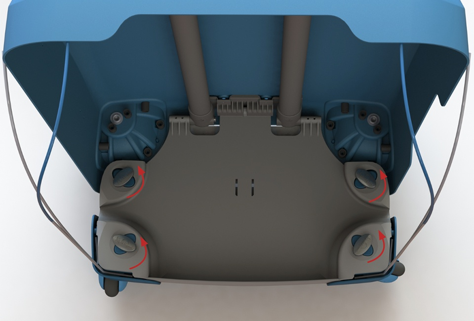 3Dcad verification of the system -02