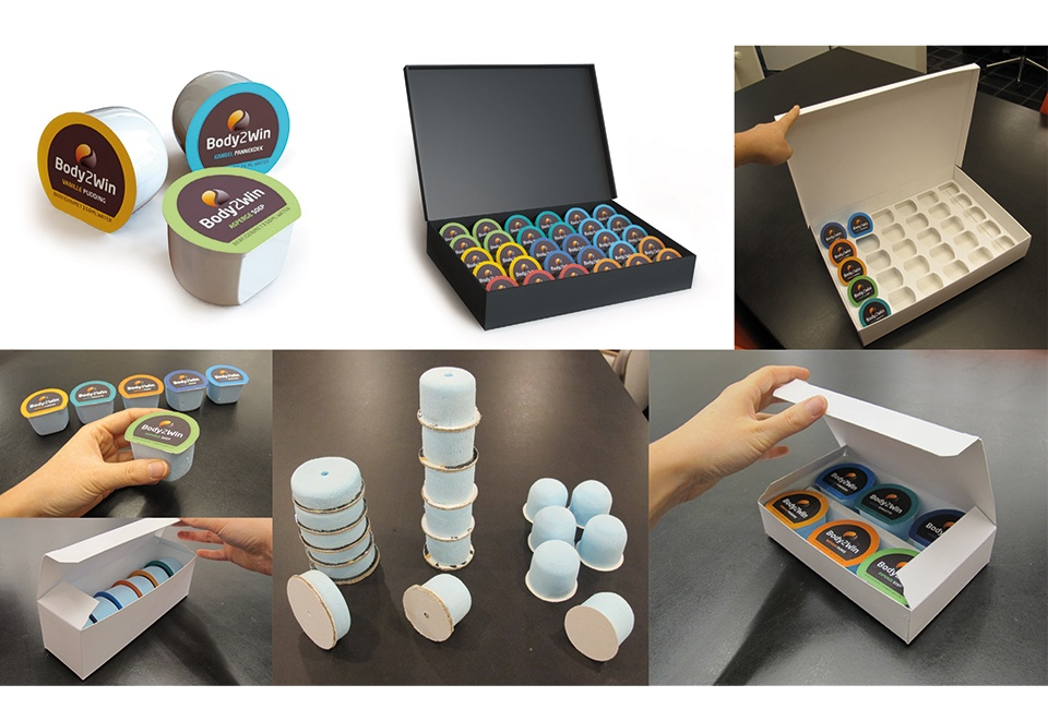 Packaging Proposals