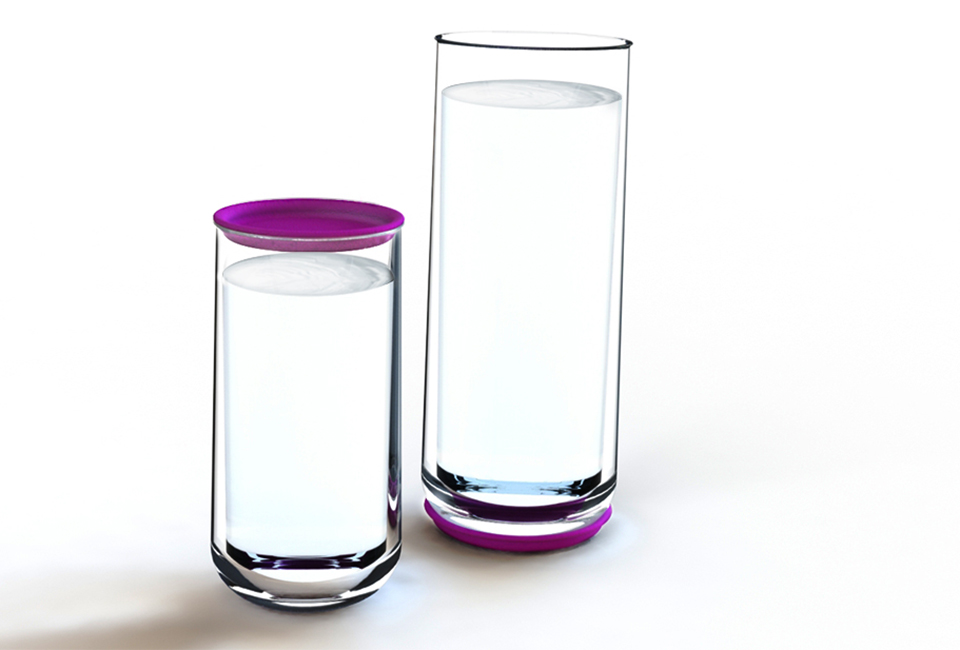 Caraf en Glas 01
