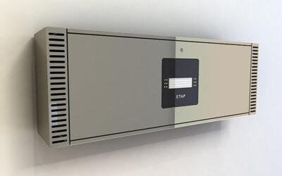 Mini Emergency Battery System
