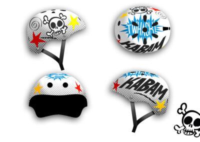 Lazer One City helmets